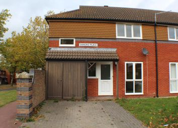 Thumbnail 2 bed terraced house to rent in Sangro Place, Canterbury