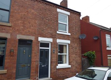 Thumbnail 3 bed semi-detached house to rent in Balfour Road, Stapleford, Nottingham