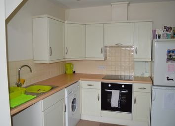 Thumbnail 1 bed flat to rent in Fore Street, Redruth