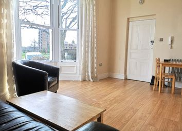 Thumbnail 1 bed flat for sale in Belle Grove Terrace, Spital Tongues, Newcastle Upon Tyne