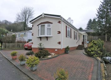 Thumbnail 1 bed mobile/park home for sale in White Harte Caravan Park, Kinver, Stourbridge