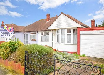 Thumbnail 2 bed semi-detached bungalow for sale in Tiverton Avenue, Ilford, Essex