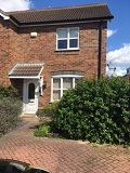 Thumbnail 2 bed semi-detached house to rent in Bramble Close, Grimsby