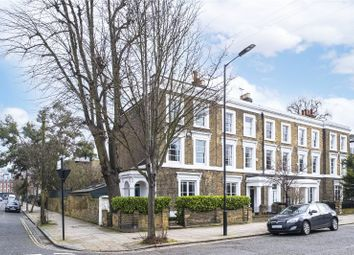 Thumbnail 3 bed end terrace house for sale in De Beauvoir Road, London