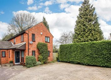 Thumbnail 4 bed detached house for sale in Newport Road, New Bradwell, Milton Keynes, Bucks
