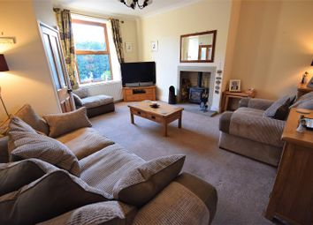 Thumbnail 3 bed end terrace house for sale in Luddenden Place, Queensbury, Bradford