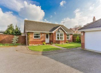Thumbnail 2 bed detached bungalow for sale in Shannon Way, Evesham