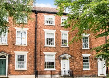 Thumbnail 3 bed terraced house for sale in North Parade, Grantham