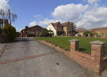 Thumbnail 2 bed bungalow for sale in High Road, Fobbing, Essex