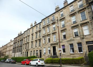Thumbnail 2 bed flat to rent in Kersland Street, Glasgow