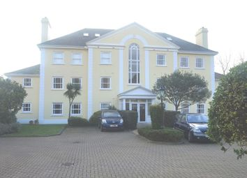Thumbnail 2 bed flat to rent in La Rue Horman, Grouville, Jersey