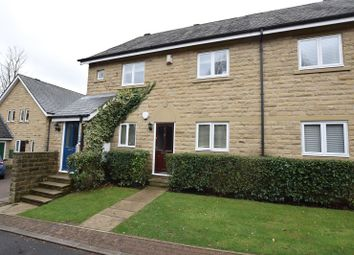 Thumbnail 2 bed flat to rent in Harlow Court, Park Avenue, Roundhay, Leeds