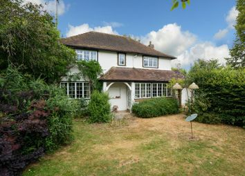 Thumbnail 5 bed detached house for sale in Cherry Tree Lane, Heronsgate