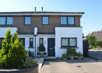 Thumbnail 3 bed semi-detached house for sale in Long Orchard, Ryde