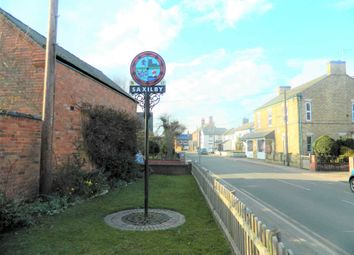 Thumbnail Parking/garage for sale in Bridge Street, Saxilby, Lincoln