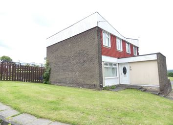 Thumbnail 3 bed semi-detached house to rent in Woodford, Gateshead