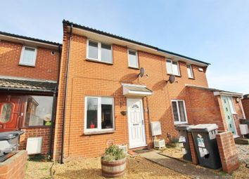 Thumbnail 2 bed terraced house for sale in Nursling Green, Throop, Bournemouth