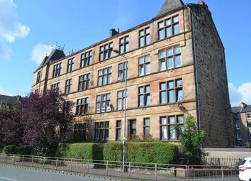 Thumbnail 2 bed flat for sale in Alexandra Park Street, Flat 3/1, Dennistoun, Glasgow