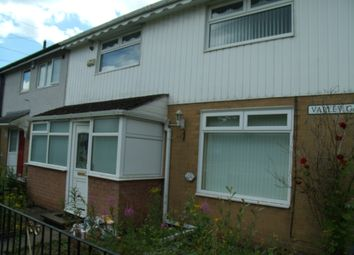 Thumbnail 3 bed mews house for sale in Valley Gardens, Hyde