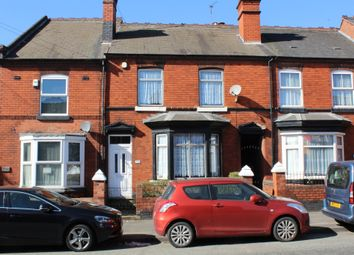 Thumbnail 4 bedroom terraced house for sale in Toll End Road, Tipton