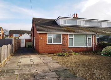 Thumbnail 3 bed bungalow to rent in Derwent Avenue, Liverpool