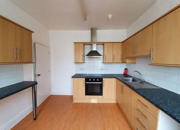 Thumbnail 4 bed flat to rent in - Highfield Road, Blackpool, Lancashire