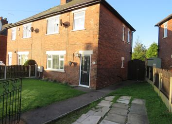 Thumbnail 3 bed semi-detached house for sale in Cromwell Crescent, Pontefract