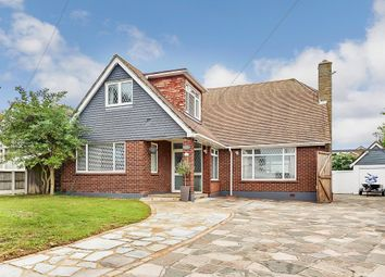 Thumbnail 4 bed detached house for sale in Sea Views, Waterford Road, Shoeburyness