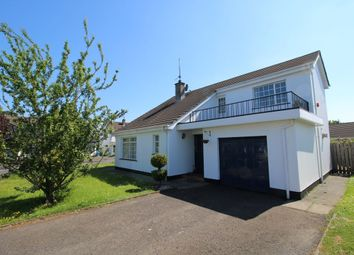 Thumbnail 3 bed detached house to rent in Castle Avenue, Moira, Craigavon