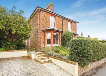 Thumbnail 2 bedroom cottage to rent in Church Road, Bagshot