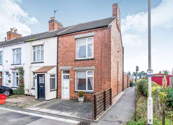 Thumbnail 2 bed terraced house for sale in Holts Lane, Donington Le Heath, Coalville