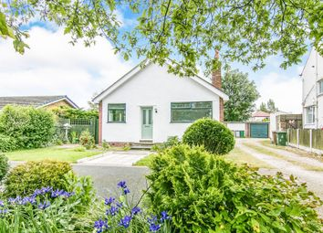 3 bed detached bungalow for sale in Acton Lane, Moreton, Wirral CH46