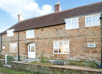 Thumbnail 3 bedroom semi-detached house to rent in Stable Cottages, Edgcote, Banbury, Oxfordshire