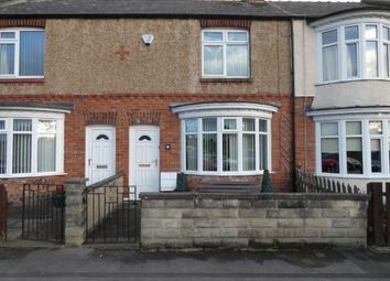 2 bed terraced house for sale in Helena Terrace, Bishop Auckland DL14