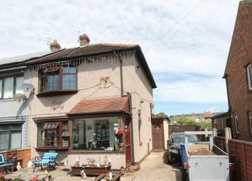 Thumbnail 2 bed semi-detached house for sale in Lulworth Avenue, Jarrow