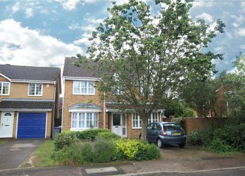 4 bed detached house for sale in Mount Drive, Purdis Farm, Ipswich IP3