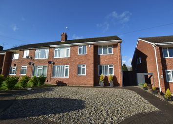 2 bed maisonette for sale in Langley Hall Road, Solihull B92