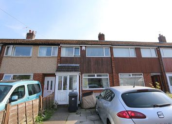 Thumbnail 3 bed terraced house for sale in Atherton Road, Leyland, Lancashire