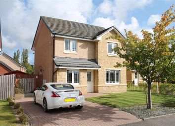 Thumbnail 3 bed detached house for sale in Roe Court, Cambuslang, Glasgow