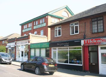 Thumbnail 2 bed flat to rent in Station Road, Sholing, Southampton