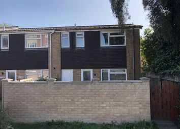 Thumbnail 3 bed property to rent in Gainsborough Close, Salisbury, Wiltshire