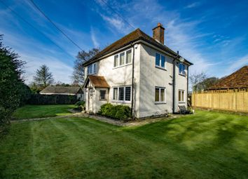 Thumbnail 4 bed detached house for sale in Crays Pond, Reading