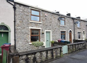 Thumbnail 3 bed terraced house for sale in Whalley Road, Clitheroe
