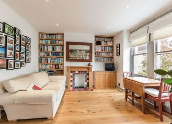 Westville Road, London W12. 2 bed maisonette