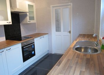 Thumbnail 3 bed property to rent in Hurford Street, Maesycoed, Pontypridd