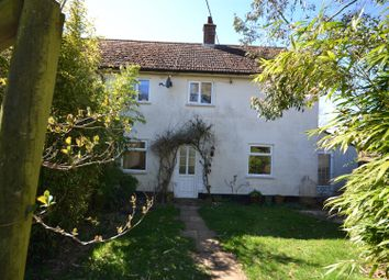 Thumbnail 3 bed cottage for sale in The Mount, Docking, King's Lynn