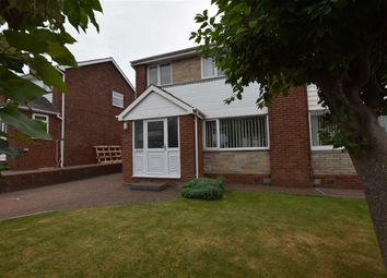 Thumbnail 3 bed semi-detached house to rent in Cypress Walk, Barrow In Furness, Cumbria