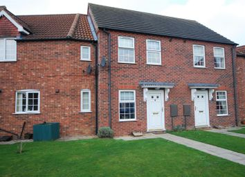 Thumbnail 2 bed terraced house for sale in Astor Place, Spalding