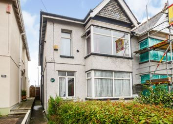 3 bed semi-detached house for sale in Victoria Road, St. Budeaux, Plymouth PL5