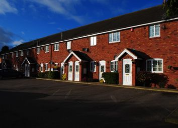 Thumbnail 1 bed flat to rent in The Brampton, Market Drayton, Market Drayton, Shropshire
